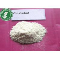Quality Top Quality Steroid Powder Clostebol 4-Chlorotestosterone CAS 1093-58-9 wholesale