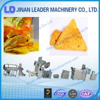 Quality Tortilla machine raw materials are corn powder, water wholesale