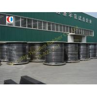 Super Cell Rubber Fender Protecting Shipboard For Dock , ISO9001
