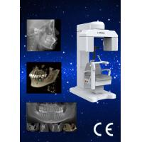 Cheap Lower radiation dose Cone beam tomography Dental 3D imaging instrument for sale