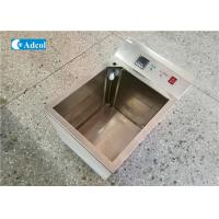 ISO9001 Peltier Thermoelectric Cooling Bath For Chemical Processes