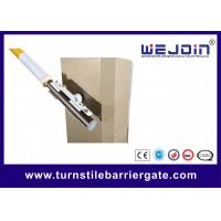 Best Variable Frequency Barrier Gate for all toll applications parking system wholesale