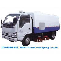 DTA5060TSL Road Sweeper