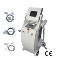 Buy cheap Multifunctional IPL Laser Hair Removal ND YAG Laser For Home Use from wholesalers