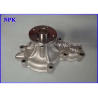 Quality Water Pump / Coolant Pump 1G772-73032 Fit For The Kubota Diesel V3307 Engine Parts wholesale