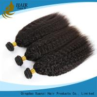 Quality 7A Free tangle Real Malaysian Virgin Hair Extensions Soft and smooth No Mixture wholesale