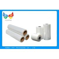 Quality Professional PVC Shrink Film Protective Greenhouse Plastic , 30-50mic Thickness wholesale