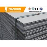 Quality 90MM Lightweight EPS Cement Sandwich Wall Panels for Interior Exterior Wall wholesale