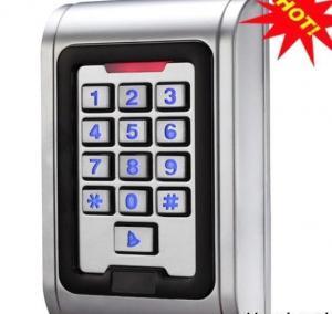 Best Waterproof Access Control (WTL-S100) wholesale