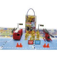 Best Toy Fire-Rescue Set wholesale