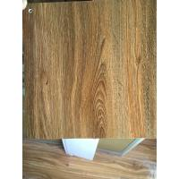 Quality High Density Rigid PVC Sheet Building Materials Wood Effect Cladding wholesale