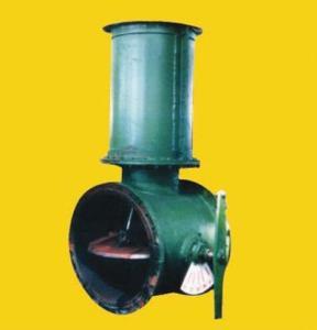 Best Manual blind plate valve goggle valve wholesale