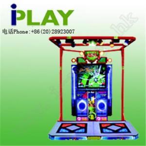 Arcade dancing game machine ver5