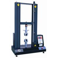 Quality Flexible Easy Operation Double Column Tensile Testing Machine, Tensile Tester wholesale