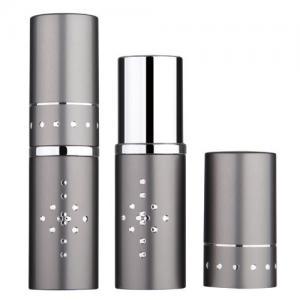 Aluminium lipstick case,new lipstick, cosmetic cases,aluminium lipstick container,lipstick tube,metal lipstick package