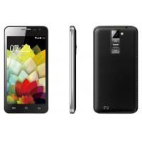 Quality 5MP Dual Sim Smart Mobile Phone Android 4.4.2 , 3G Mobile Phone wholesale