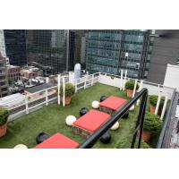 Best Artificial grass for rooftop wholesale