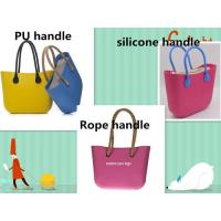 2016  china wholesale online shopping silicone shoulder jelly handbag Straw Material and Shoulder Style straw bag