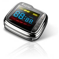 Quality Non Invasive Blood Pressure Wrist Watch Infrared Therapy Device 110 - 240 V wholesale