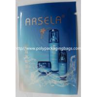 Quality BOPP PETAL CPP Plastic Shipping Bags For Express , Mail, Post , Courier wholesale
