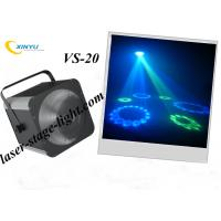 Quality VS-20 LED seven heads magic led RGB lighting effect for Pub, Bar, family, party wholesale