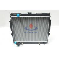 High Performance Mitsubishi Pajero Radiator of V43 1992 , 1996 AT OEM MB924487