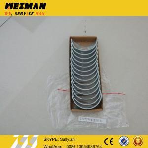 SDLG orginal main bearing, 12273741, sdlg loader parts  for deutz engine
