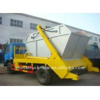 Dongfeng Cummins 190hp Arm Roll Garbage Truck