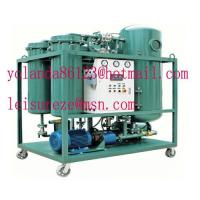 Best Vacuum Turbine Oil Purifier/ Turbine Oil Recycling / Turbine Oil Regeneration/ Oil Purification wholesale