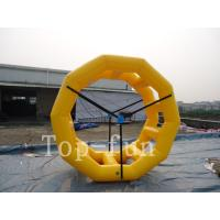 Quality PVC Tarpaulin Inflatable Water Games wholesale