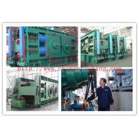 Quality Main customer benefits of roller press for sale wholesale