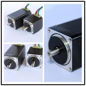 Nema 11 Four Phase Hybrid Bipolar Stepper Motor With Controller High Precision
