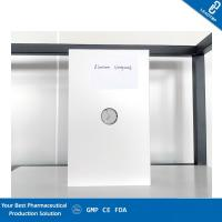 Quality Aluminum Honeycomb Clean Room Panels With Strong Corrosion Resistance wholesale