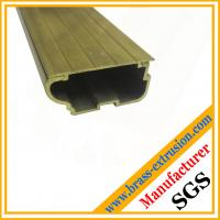 industrial brass extrusion profiles for hardware