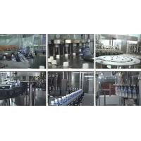 Best Automatic Water Filling Machine , Water Bottle Filling Equipment 1000BPH - 20000BPH wholesale