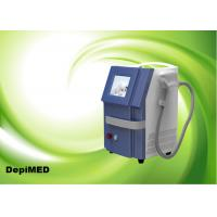 Body Professional Nd Yag Hair Removal , 808nm Diode Laser Depilation Machine
