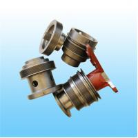 Quality TS 16949 / DIN 10088 Durable Automobile Engine Parts Car Vehicle Replacement Fittings wholesale