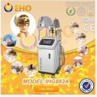 Quality IHG882A oxygen beauty instrument oxygen therapy equipment for distributor wholesale