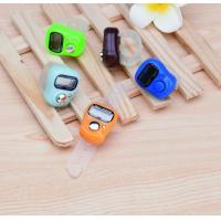 High quality 1011 muslim tally finger counter 5digit tally counter