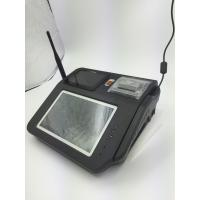 Touch Screen Wifi Electronic Point of Sale Equipment with Fingerprint Vercation