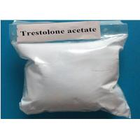 Best High Purity Trestolone Acetate Muscle Growth Steroids Powder 6157-87-5 wholesale