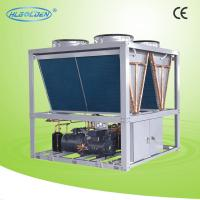 HVAC Air Cooled Air Conditioning System , OEM Air Cooled Split Unit
