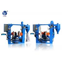 Quality Full Sets Cold Tire Buffing Machine Reliable For Buffing Tyre Surface wholesale