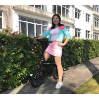 Best Foldable Portable Mobility Scooters Rechargeable Lithium Polymer Battery wholesale
