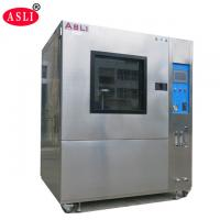 Quality Water Resistance Environmental Test Chamber JIS ISO ICE DIN GB Standard wholesale