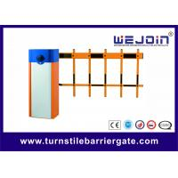 Best 2Fence traffic auto Parking Barrier Gate / entrance gate security systems wholesale