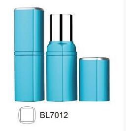 Aluminium lipstick case,Square lipstick tube, cosmetic cases,lipstick container, New design lipstick tube