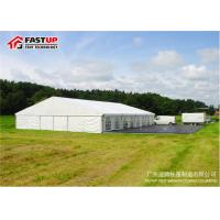 Classic Gazebo Wedding Tent Enclosed Party Tent UV Protection 0.3 Kn/M2 Snow Load