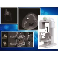 Quality Ultra Low Dose Level Dental CT Scanner With Radiation Protection wholesale