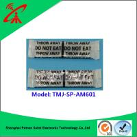 Quality Supermarket 58khz Soft Eas Security Labels Double Coated Acrylic Based Adhesive wholesale